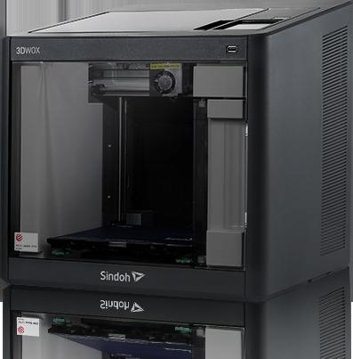 Sindoh 3DWOX DP200 3D Printer